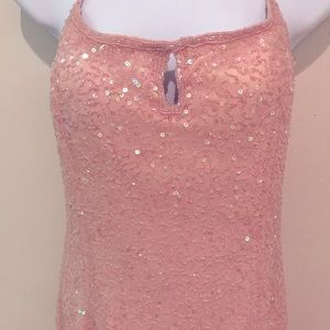 New Years Lawrence Kazar beaded gown!
